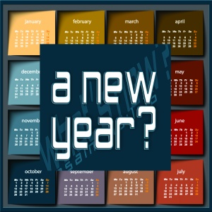 A New Year?