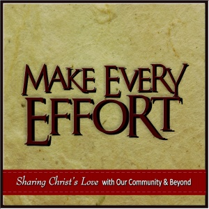 Make Every Effort