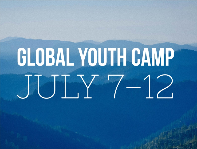 global youth camp 2019