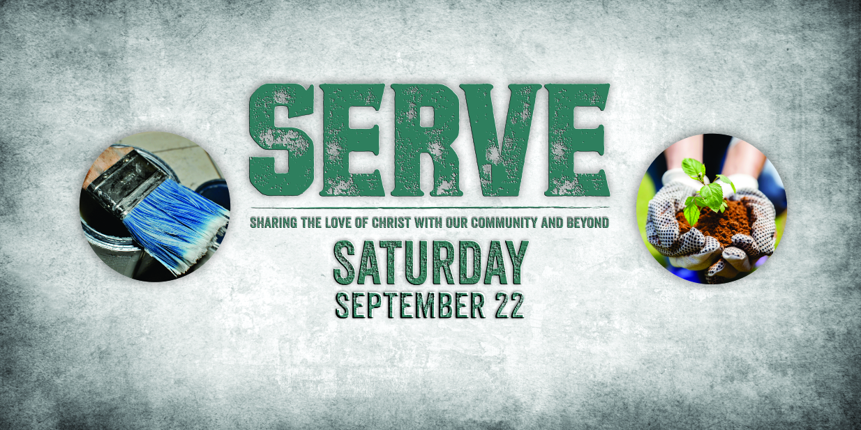 serve saturday sept 2018