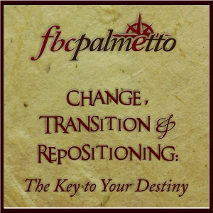 Change Transition and Repositioning